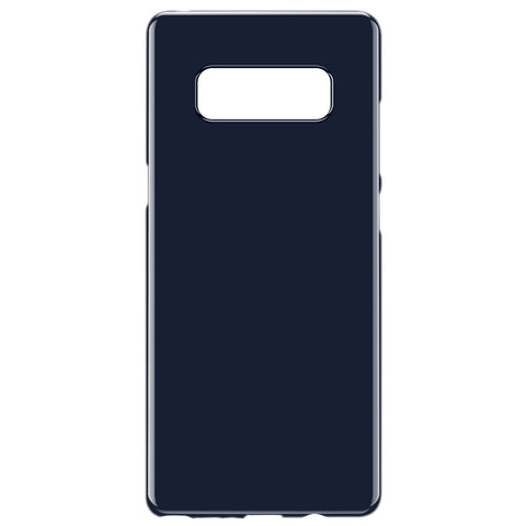 Blu Element  BCTN8NB Gel Skin Galaxy Note8 Navy Blue