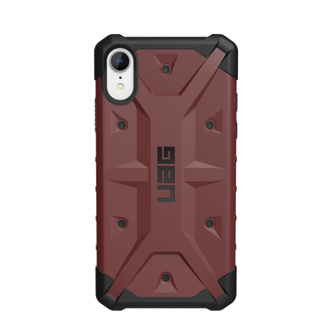UAG  111097119696 Pathfinder iPhone XR Carmine(Red)