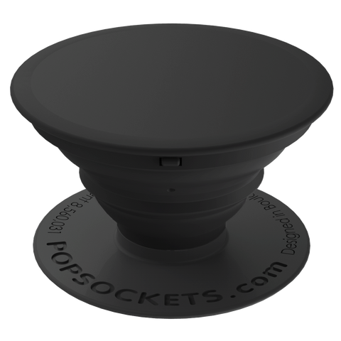 PopSockets  909000 Grip Stand Black