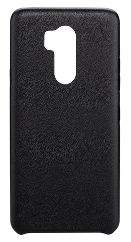 Blu Element  BBMG7BK Velvet Touch Case LG G7 One/G7 ThinQ Black