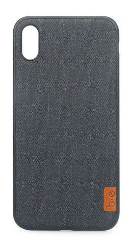 Blu Element  BECCI61DG Chic Collection Case iPhone XR Dark Grey