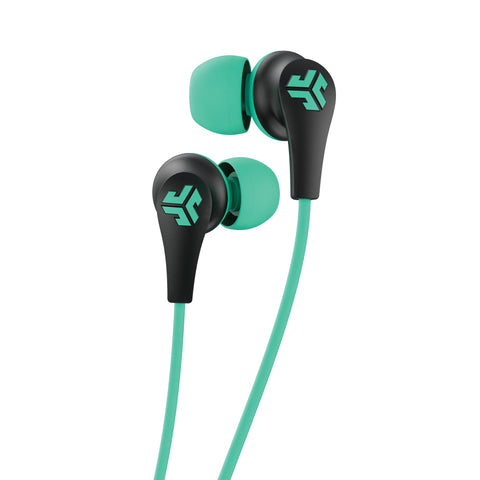 JLab Audio  JBUDSPROBTTEALBOX JBuds Pro Wireless Earbuds Teal