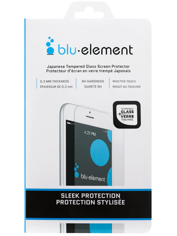 Blu Element  BTGJ6 Glass Screen Protector Galaxy J3 Prime