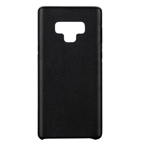 Blu Element  BEVGN9BK Velvet Touch Samsung Galaxy Note9 Black