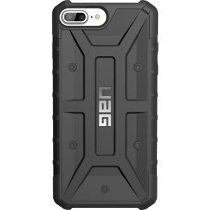 UAG  IPH7/6SPLSABK Pathfinder iPhone 8/7/6S/6 Plus Black