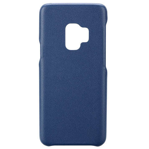 Blu Element  BBMS9BL Velvet Touch Galaxy S9 Blue