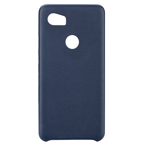 Blu Element  BBMPXL2BL Velvet Touch Case Google Pixel 2 XL Blue