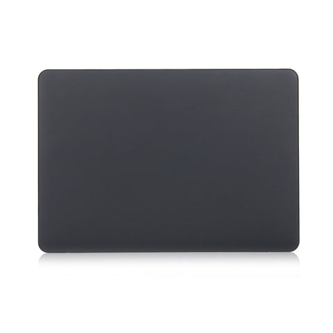 Blu Element  BEMK13PTBB Hardshell Soft Touch MacBook Pro13 with T.Bar BK