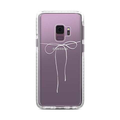 Casetify  CTF4087600560803 Impact Case Take A Bow for  Galaxy S9
