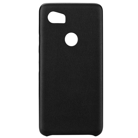 Blu Element  BBMPX2BK Velvet Touch Case Google Pixel 2 Black