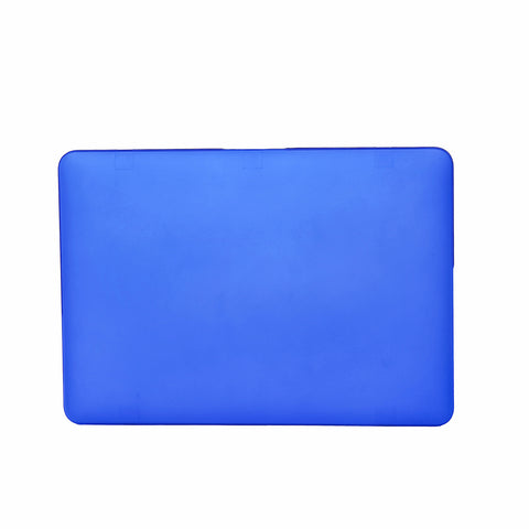 Blu Element  BEMK13PBL Hardshell Soft Touch MacBook Pro 13 Retina Blue