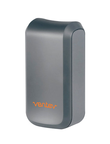 Ventev  532973 Wall Charger Dual USB 2A Grey
