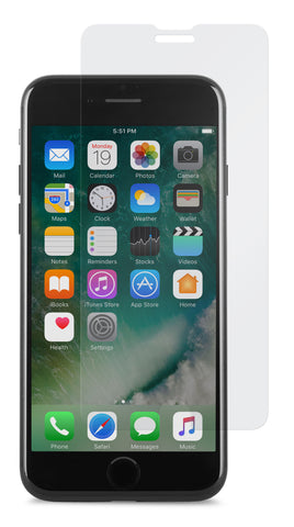 Moshi  99MO076011 Airfoil Glass iPhone 8/7 Clear