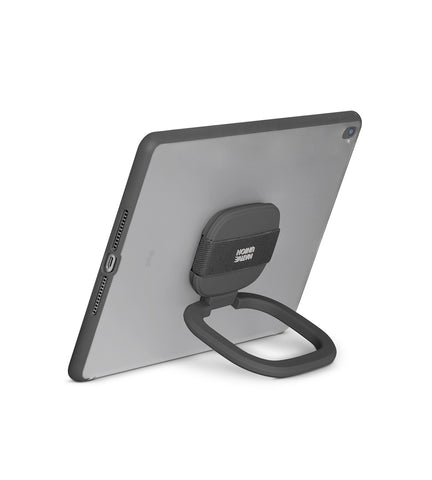 Native Union  GAIR2TPGRY Gripster case+stand iPad 9.7 Slate (Grey)