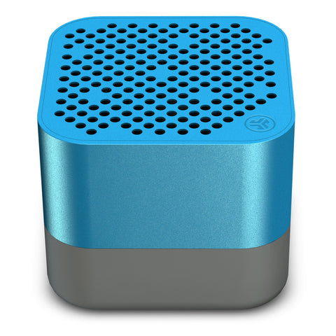 JLab Audio  SBMICRORBLU124 Crasher Micro Bluetooth Speaker Blue