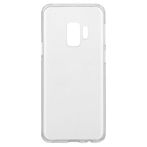 Blu Element  BCTS9CL Gel Skin Galaxy S9 Clear