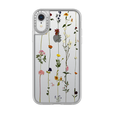 Casetify  CTF29137286311900 Grip Cases iPhone XR Floral