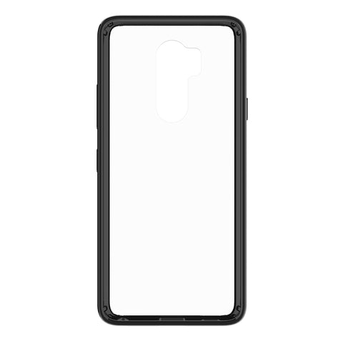 Blu Element  BECSLGTBK Clear Shield LG G7 One/G7 ThinQ Black