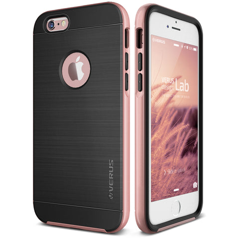 Vrs Design  VRI6SHPSRG High Pro Shield iPhone 6S/6 Rose Gold
