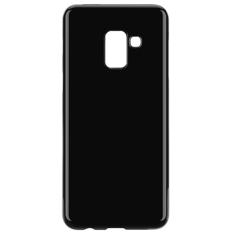 Blu Element  BCTA8BK Gel Skin Galaxy A8 2018 Black