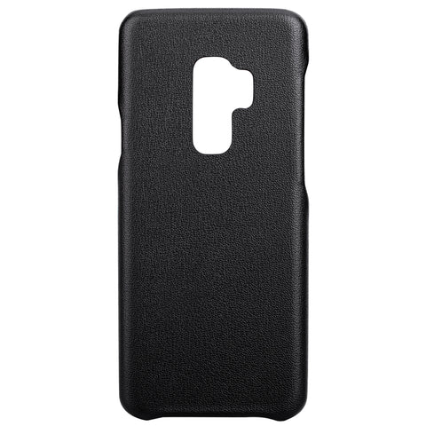 Blu Element  BBMS9BK Velvet Touch Galaxy S9 Black