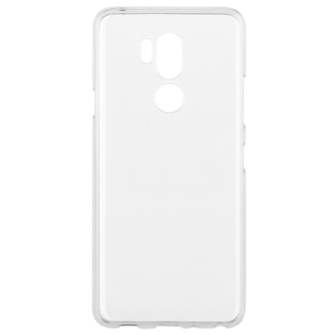 Blu Element  BCTG7CL Gel Skin LG G7 One/G7 ThinQ Clear
