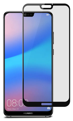 Blu Element  BTGHPLBK Tempered Glass Huawei P20 Lite