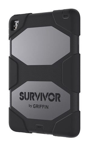 Griffin  GB41870 Survivor All-Terrain iPad Pro 9.7 Black