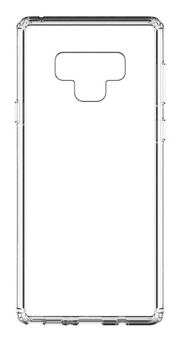 Blu Element  BECSGN9B Clear Shield Samsung Galaxy Note9 Clear