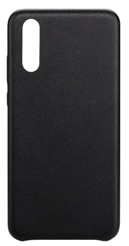Blu Element  BBMP20BK Velvet Touch Case Huawei P20 Black