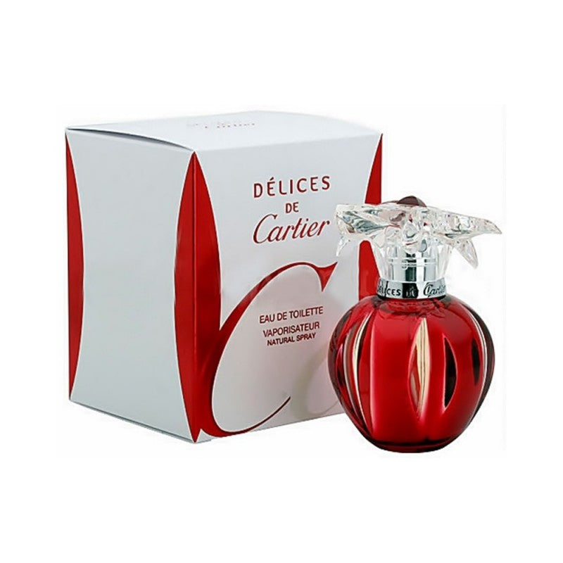 Delices de cartier 100ml
