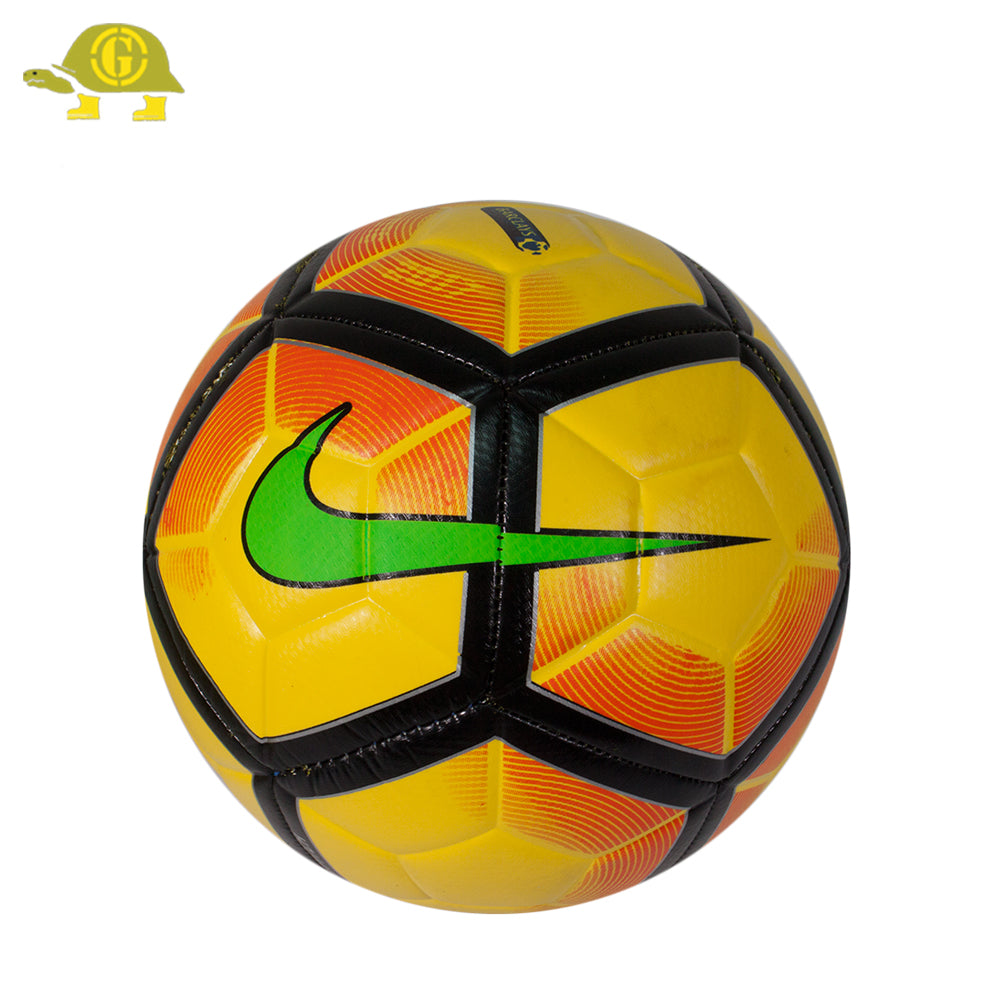BALON DE FUTBOL NIKE PITCH AMARILLO/NJA