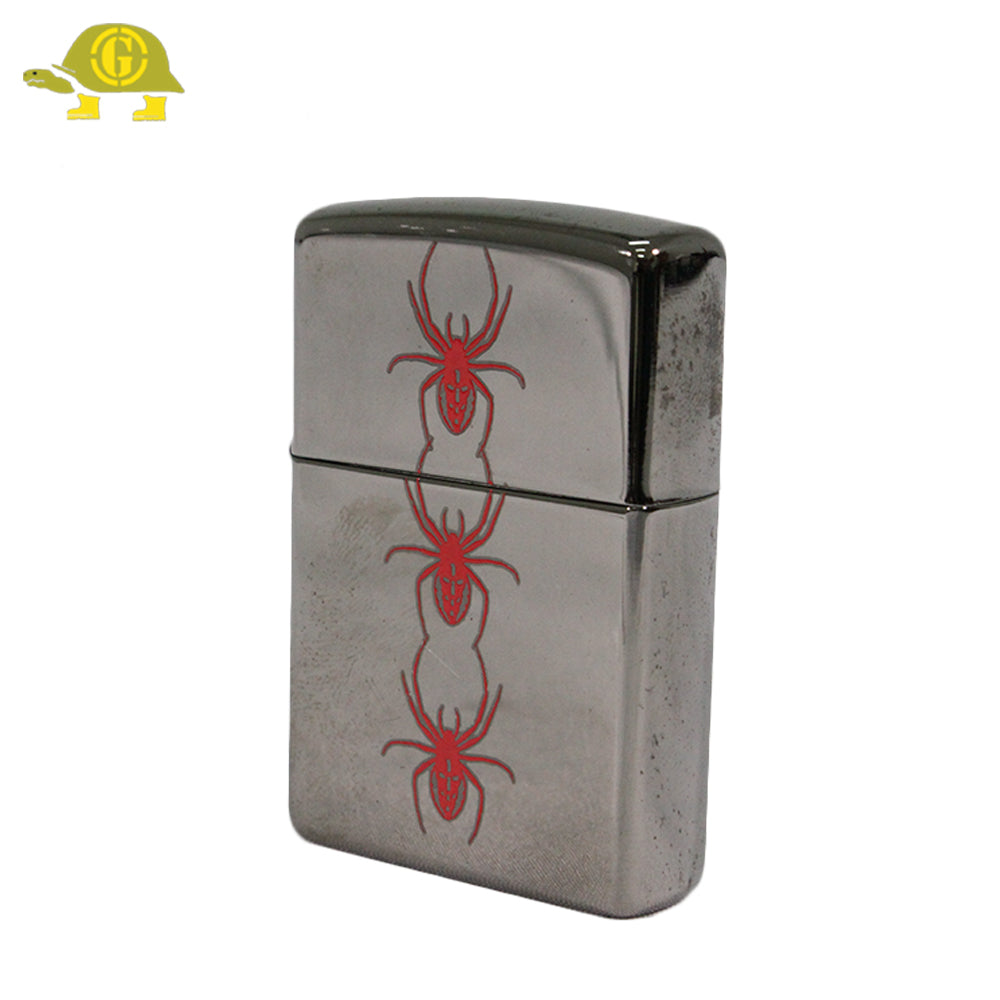 ENCENDEDOR ZIPPO SPIDERS