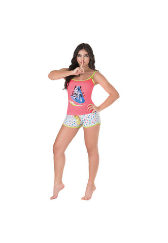 Pijama Female Stix