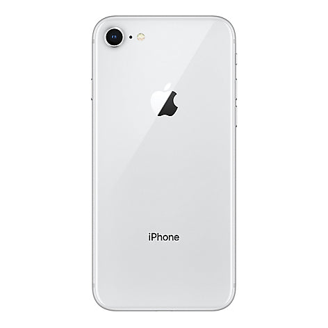 iPhone 8 64GB Plateado