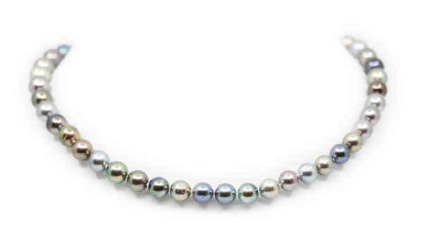 Pearl Vario Necklace
