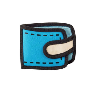 Wallet - POKETTO - Airy Blue
