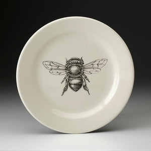 Salad Plate - Honey Bee