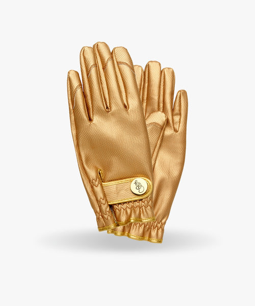 Gardening Gloves - Gold Digger