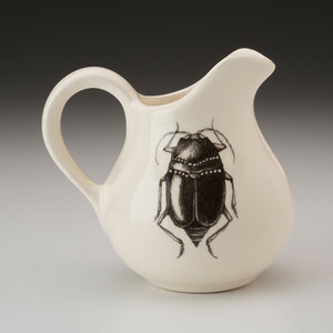 Cream Jug - Beetle