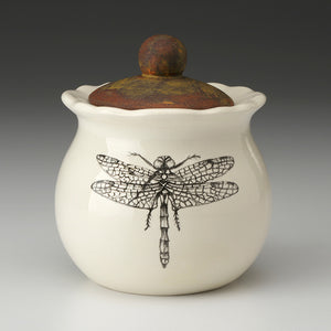 Sugar Bowl - Dragonfly