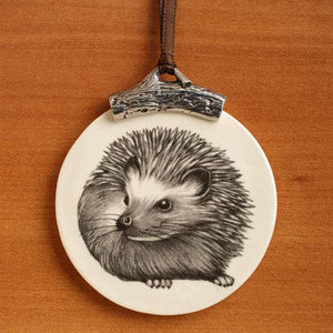 Ornament - Hedgehog
