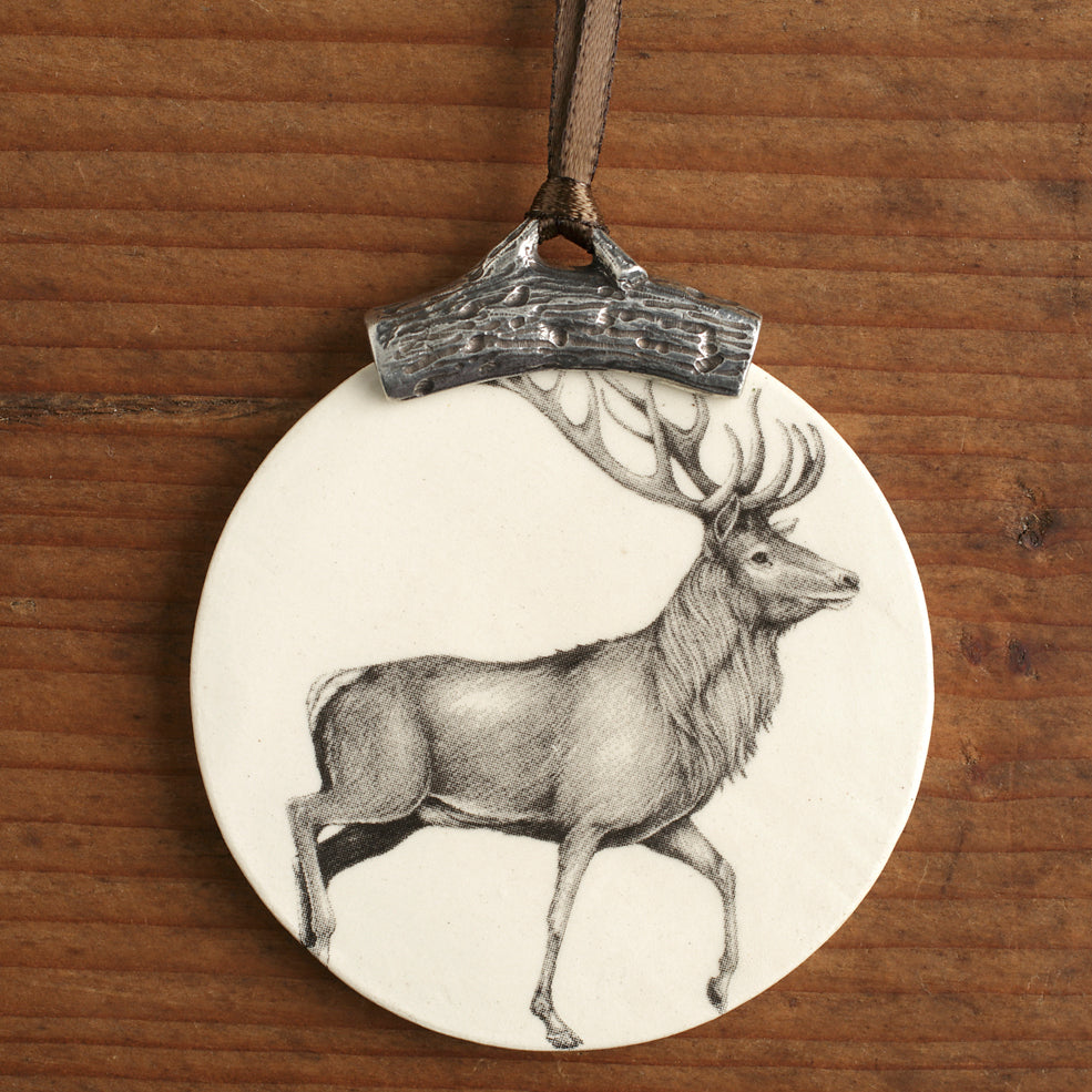 Ornament - Stag