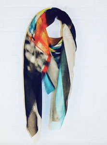 Scarf - Marrakesh - Silk