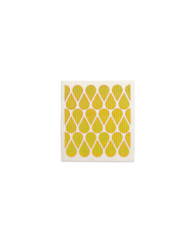 Dishcloth - OTIS - Yellow
