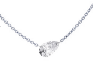 1 Free Marquise Diamond Necklace