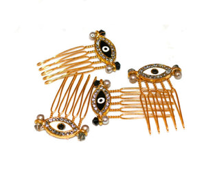 Mini Eye Comb