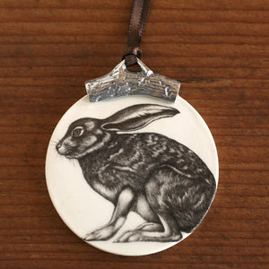 Ornament - Rabbit
