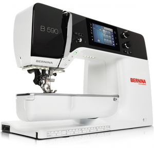 Bernina S-590 (without embroidery module) Special Offer