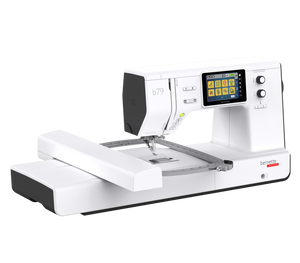 Bernette b79 (Sewing & Embroidery) NEW MODEL!!